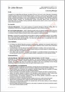sle student resume summary statements cv sles uk