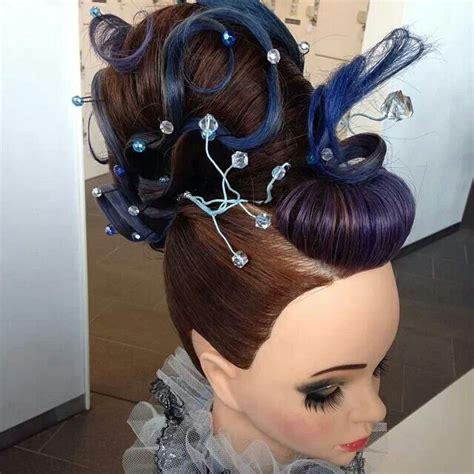 creative updo hair city   hair styles hair