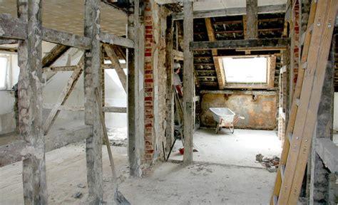 Kosten Für Dachausbau by Dachausbau Selbst De
