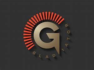Jay Fletcher -Gladiator | Branding and Logo Design ...