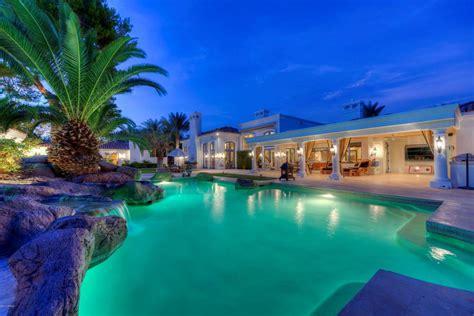 luxury kitchen island designs million dollar listing in paradise valley arizona