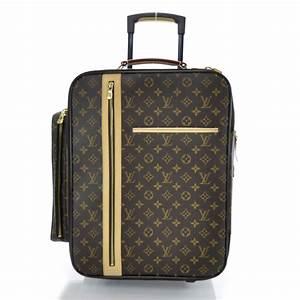 Louis Vuitton Trolley : louis vuitton bosphore trolley 50 31697 ~ Watch28wear.com Haus und Dekorationen
