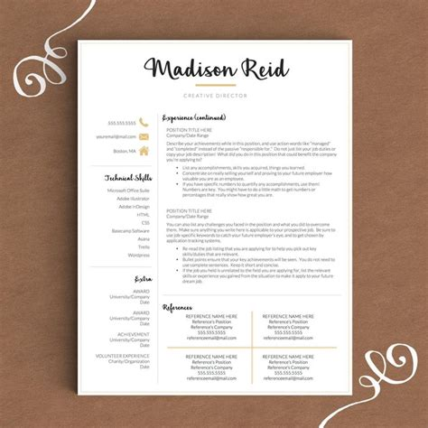 Best Font For A Creative Resume by 49 Best Images About Ra On Cover Letters