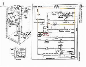 Frigidaire Refrigerator Wiring Diagram Gallery