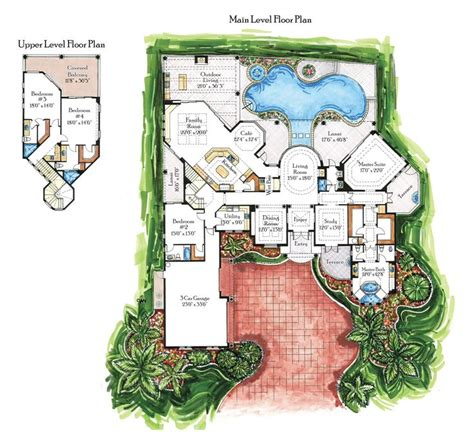 style home plans 19 best images about hacienda house plans on european house plans house plans and