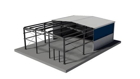 capannoni in acciaio prezzi capannone 12x18m wall m 2 capannoni prefabbricati in
