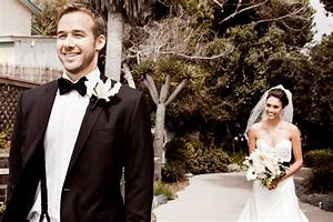 Wedding photography first looks between bride and groom for First time wedding photographer