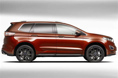 2019 Ford Edge  Changes, Redesign, Release Date, Price