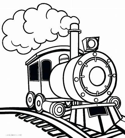 Express Clipart Train Polar Clip