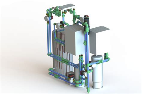 cad files  cad drawings  pipe systems