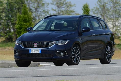 fiat tipo station wagon estate  review pictures