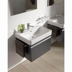 Waschtisch 50 X 40 : waschbecken 55 cm m belideen ~ Bigdaddyawards.com Haus und Dekorationen