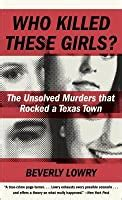 killed  girls  twenty  year history