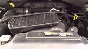 2004 Dodge Durango 5 7 Hemi Engine Removal