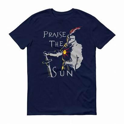 Sun Souls Dark Praise Shirt Sunlight Warriors