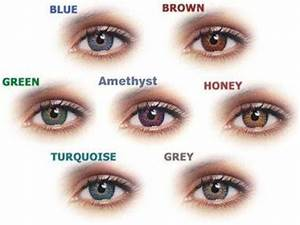 On this page, we discuss the best colored contacts for ...