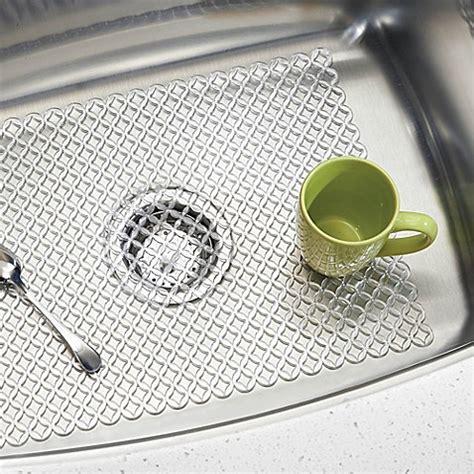 sink protector for farmhouse sink interdesign stari 25 inch x 12 inch farmhouse kitchen