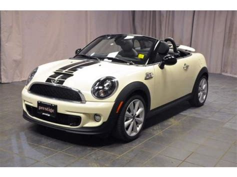 mini cooper  roadster  sale stock