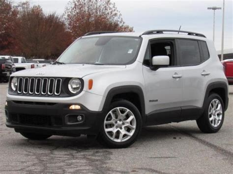 2015 Jeep Renegade For Sale With Photos Carfax   Autos Post