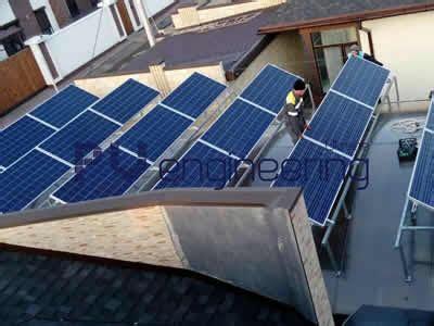 Методика расчета мощности солнечных электростанций – тема научной статьи по энергетике читайте бесплатно текст научноисследовательской.