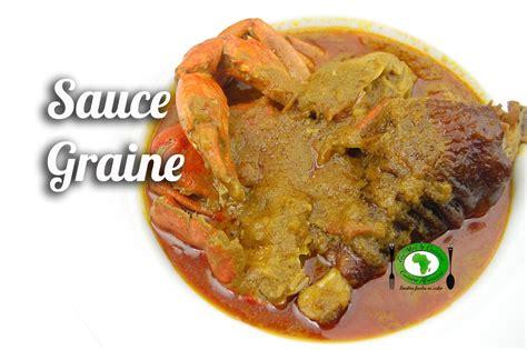 cuisine ivoiriene sauce graine côte d 39 ivoire tchop afrik 39 a cuisine