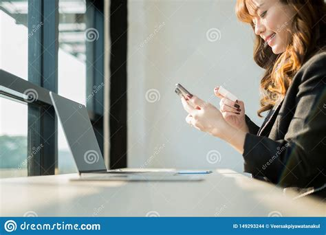 Still, holiday shopping from mobile phones increased by 81% in 2012, and experts predict consumers to make. Woman Holding Credit Card And Using Laptop And Smartphone Shopping Website Online, Shopping ...