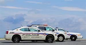 LU Police Depar... Liberty University
