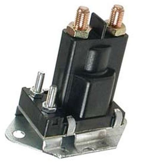 so44 070 36 volt solenoid company name