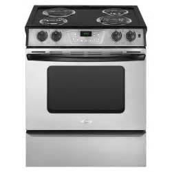 whirlpool ry160lxts 30 quot slide in electric range sears outlet
