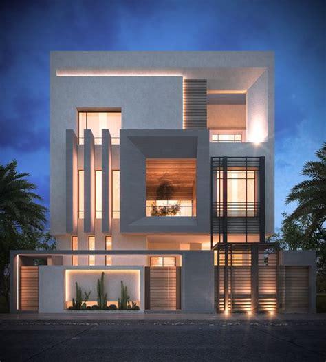 Modern Villa Dekorasyonları
