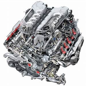 Audi R8 Motor : the 2011 audi r8 spyder 5 2 fsi quattro pure fascination ~ Kayakingforconservation.com Haus und Dekorationen