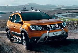 Dacia Accessoires Duster : accessoires duster 2018 ~ Melissatoandfro.com Idées de Décoration