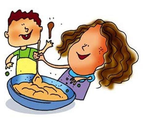 jouer a cuisiner jouer avec ses enfants