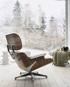 Eames Chair Weiß : 1000 ideas about eames lounge chairs on pinterest eames vitra lounge chair and vitra sofa ~ Markanthonyermac.com Haus und Dekorationen