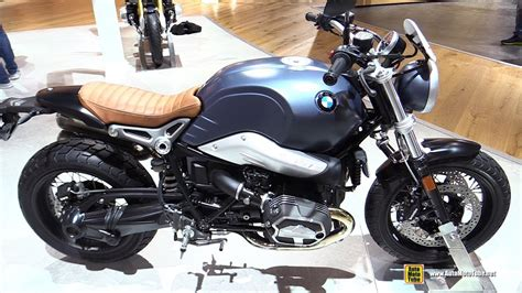 2019 Bmw R Nine T by 2019 Bmw R Nine T Scrambler Option 719 Accessorized