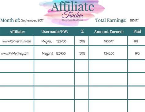 marketing affiliate lovefamilyhealth income