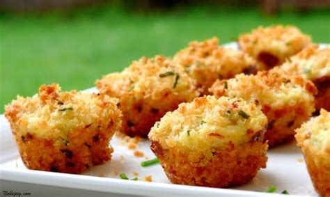 crab cake appetizer 21 recipes that are way cuter baked in a muffin pan huffpost