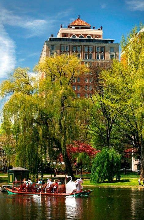 Swan Boats Fenway Park by 1000 Ideas About Hotels Boston On Boston
