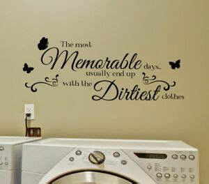 memorable day wall sticker home quotes