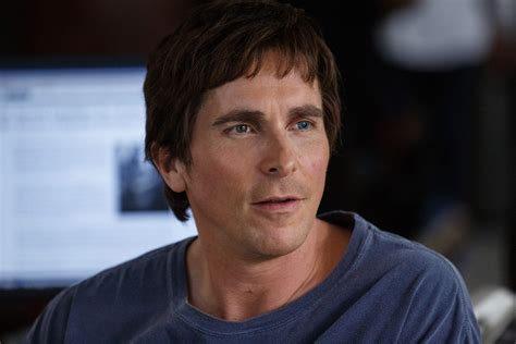 Psycho Facts About Christian Bale