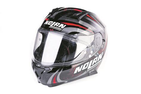 product review nolan n87 helmet mcn