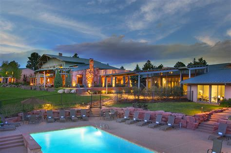 Garden Of The Gods Club by Colorado Springs Resort Garden Of The Gods Collection