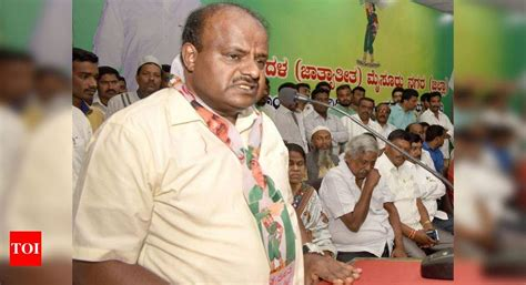 H D Kumaraswamy has second thoughts about taxi aggregator ...