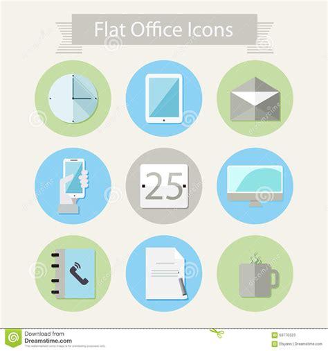 icones du bureau icones de bureau 28 images ic 244 nes plates 1 de
