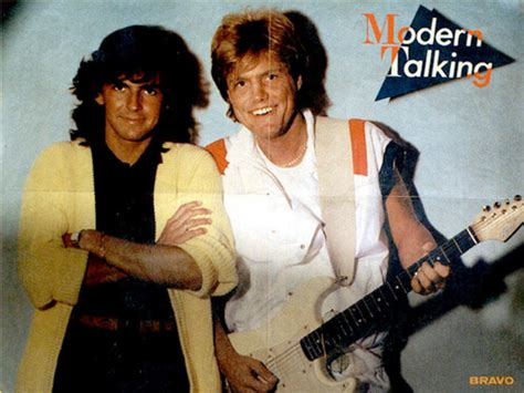 Modern Talking Images Moder Talking Hd Wallpaper And Background Photos (8971041