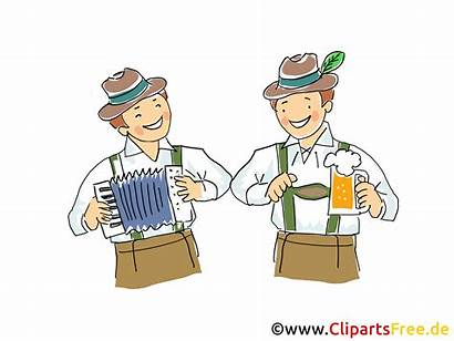 Tirol Cartoon Clipart Comic Gratis Grafik Bild