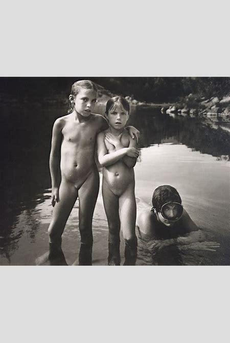 Photographers Like Jock Sturges