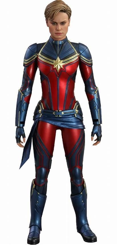 Marvel Captain Endgame Avengers Toys Collectible Figurka