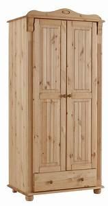 Kleiderschränke Aus Holz : home affaire kleiderschrank adele online kaufen otto ~ Markanthonyermac.com Haus und Dekorationen