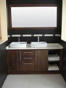 jara muebles de bano a medida banos pinterest With medidas muebles bano